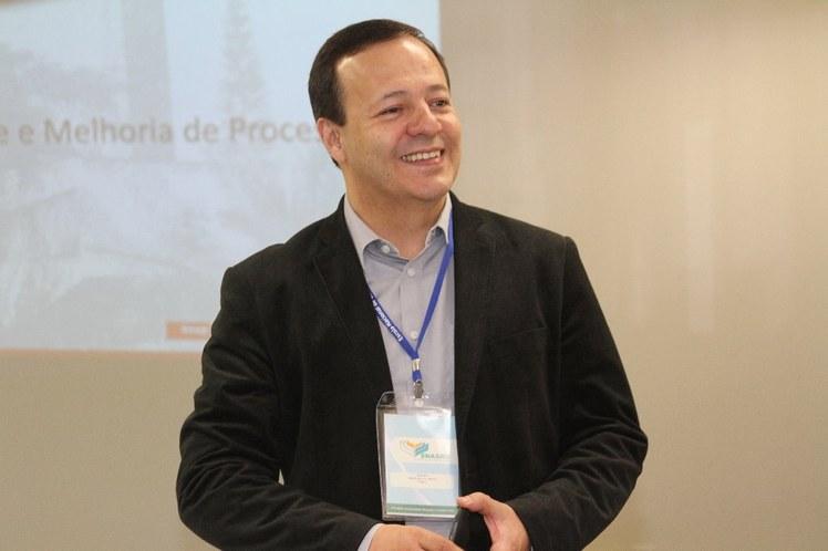Instrutor Odilon Neves Junior
