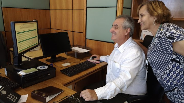 Antônio Siqueira Assreuy, coordenador - CEPLAC